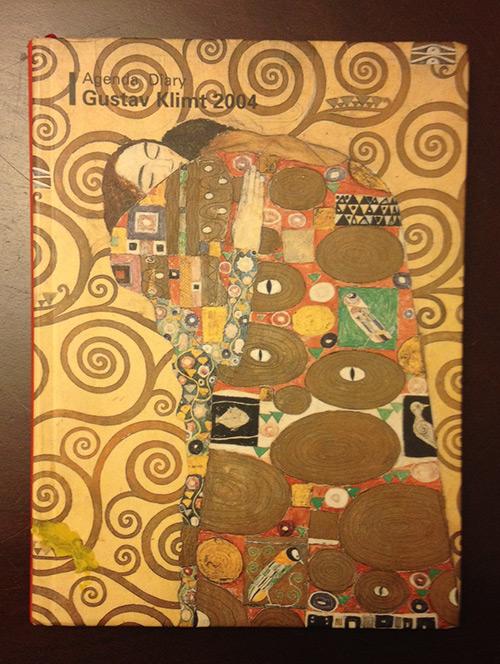 Agenda do Klimt