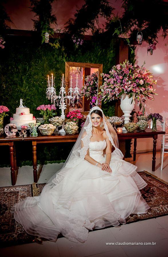 Casamento Giovanna e Yghor