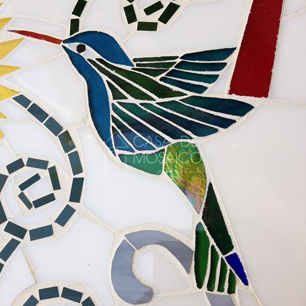 beija-flor-mosaico